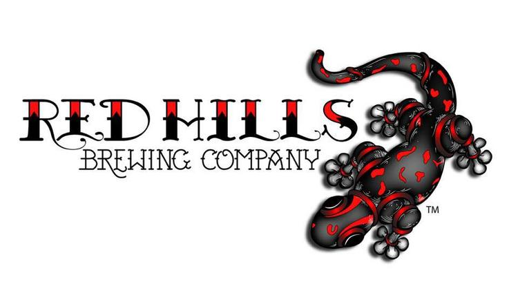 Red Hills Brewery – Opening This Weekend in Homewood!