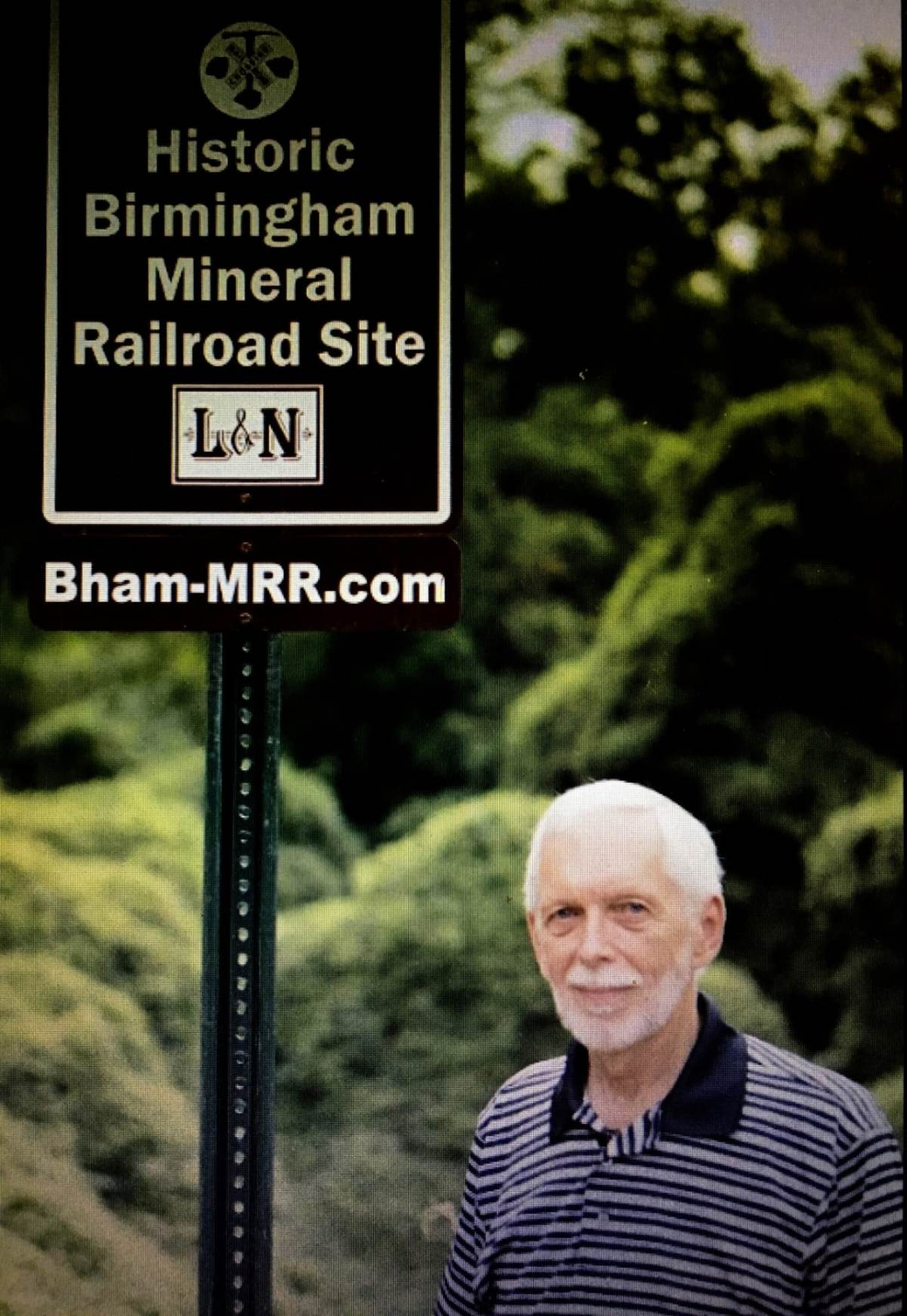 Signs, signs everywhere a sign – remembering Birmingham's railroad history