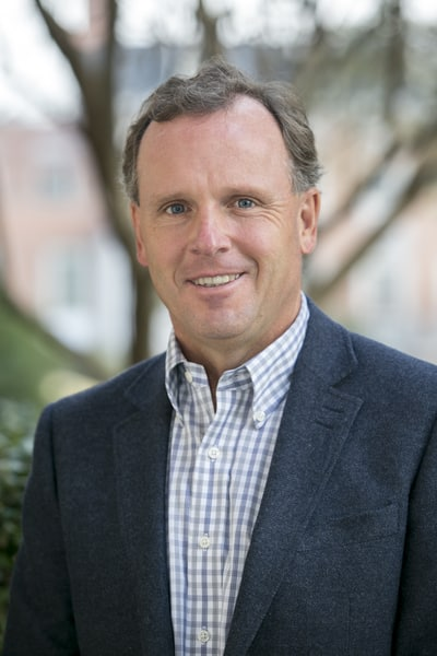 Pre-Presidential Debate Special: Five Questions with Samford University's Political Science Chair Fred Shepherd