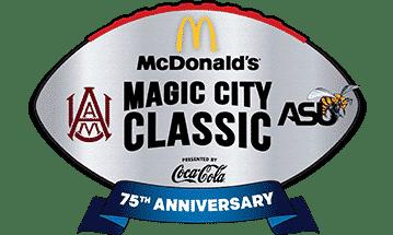 Magic City Classic – a family reunion