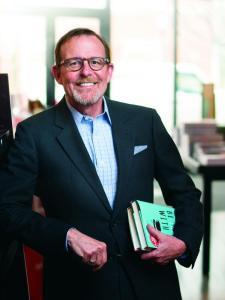 Terry Finley,Books-a-million,retailer
