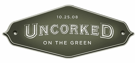 Uncorked on the Green