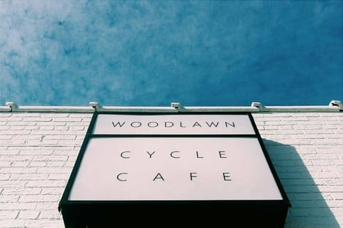 Woodlawn Cycle Cafe