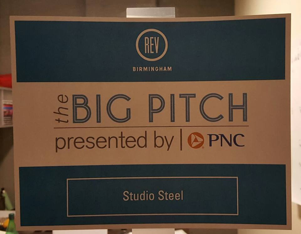 REV Birmingham's Big Pitch Winners and live kick-off coverage