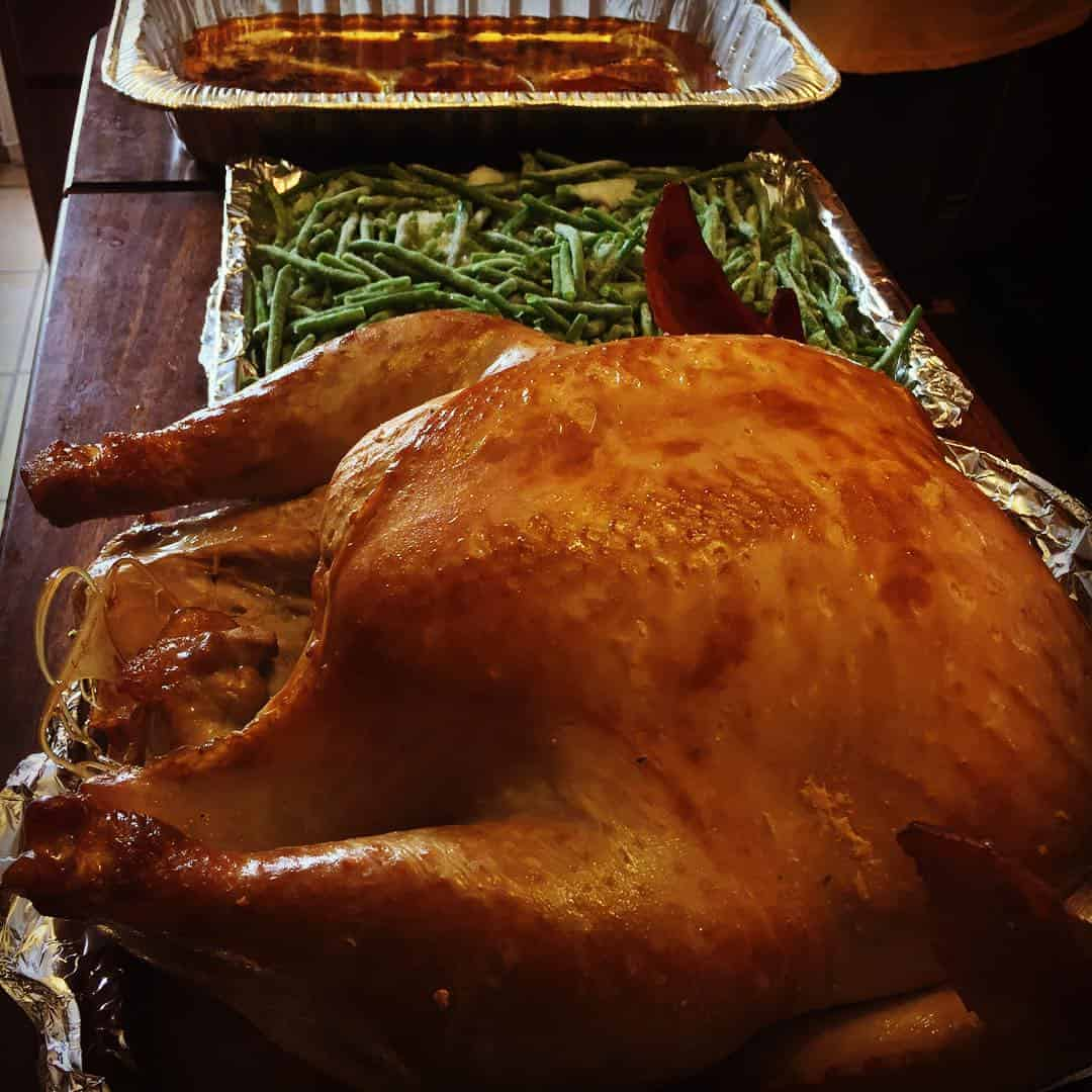Thanksgiving feast aftermath…. how to recycle your cooking oil