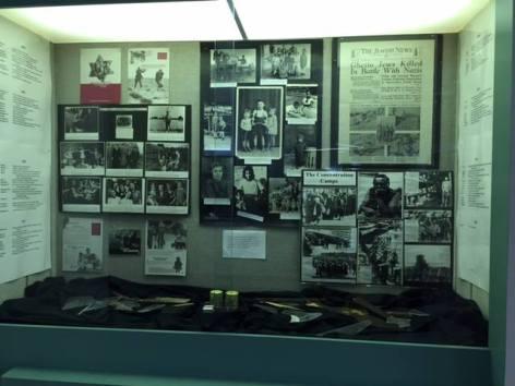 birmingham holocaust education center