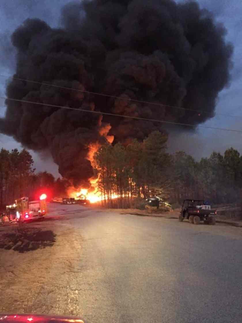 Photo from Alabama EMA twitter feed