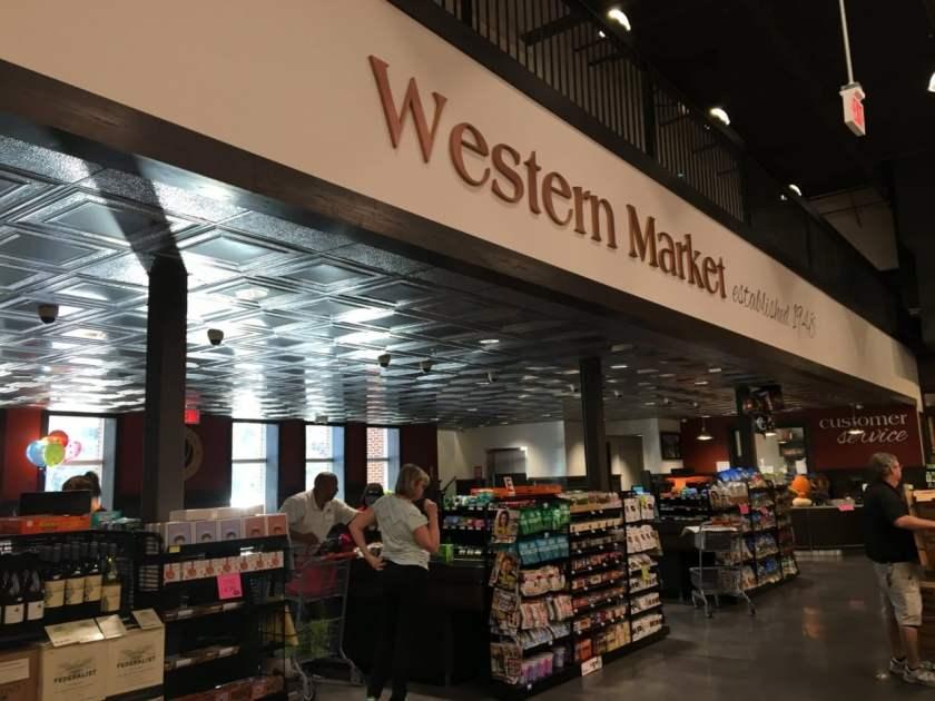 Western Market