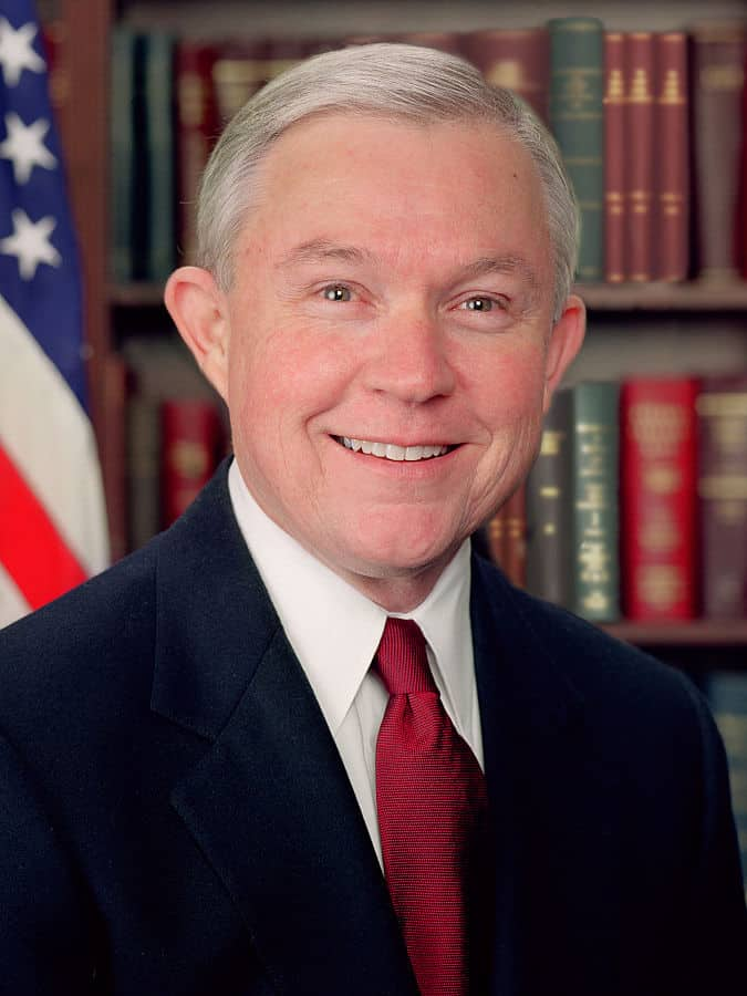Could Jeff Sessions run for governor in 2018?