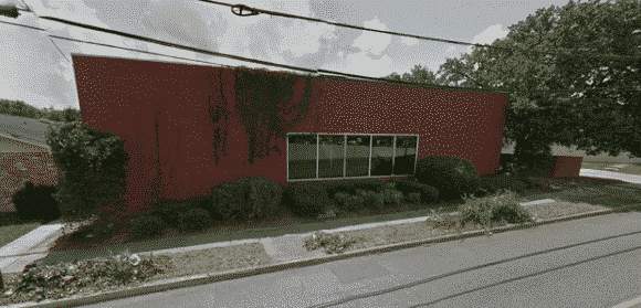 Redevelopment Targets Ensley's former 5 Points West Library