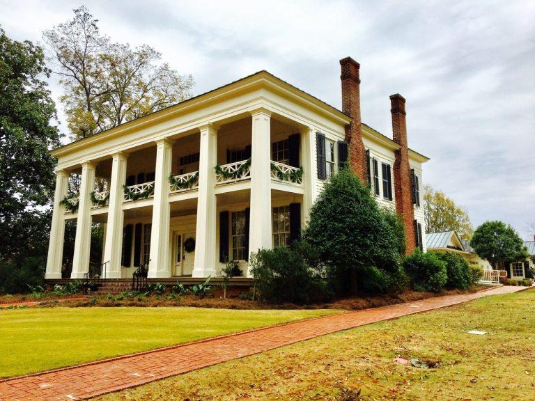 Arlington in Birmingham, Alabama
