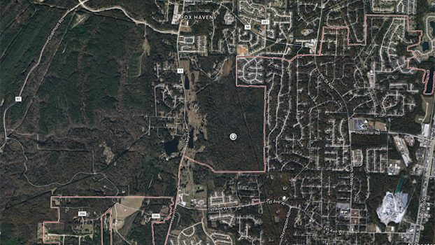 New Neighborhood for Alabaster Coming Soon, if Decisions are Made…