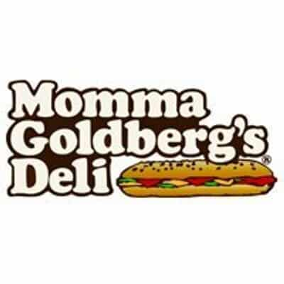 Momma G's Returning to 280!