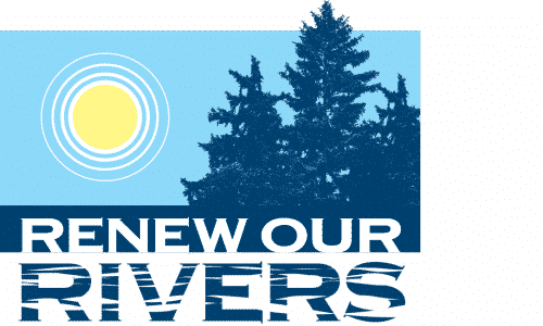 Renew our Rivers – making a difference
