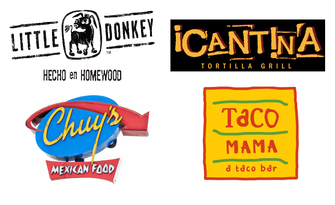 Wednesday Quiz Day | Which Bham Mexican Restaurant are you?