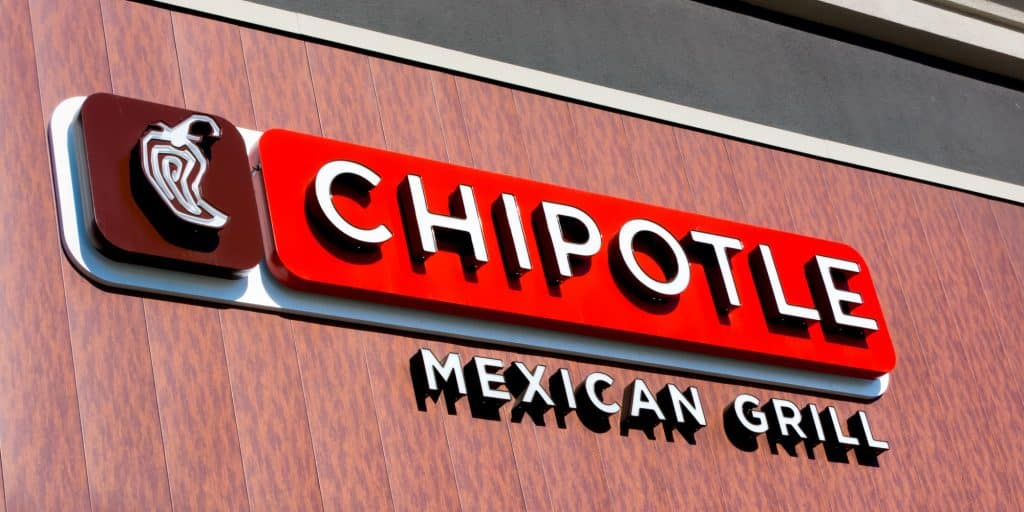New Chipolte Opening in Birmingham