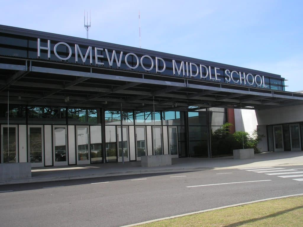 Homewood's Sales Tax Increase effective Jan. 1st