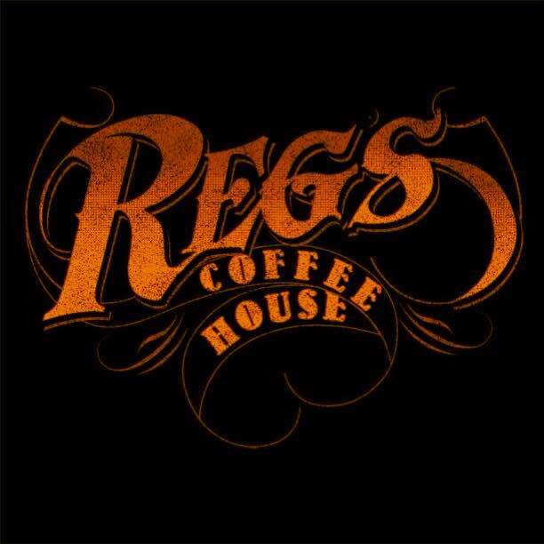 Happy 20th Anniversary to Reg's Coffee House! See Reg (and Will!) at our next BOLD Speaker Series