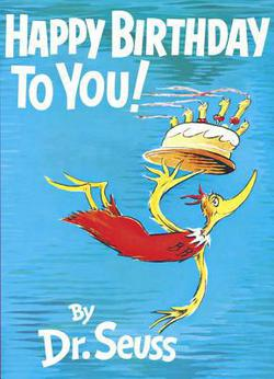 Dr. Seuss' Birthday Party @Books-A-Million in Brookwood Village – This Saturday March 4th!