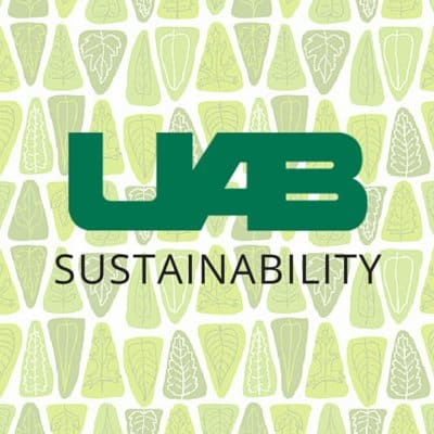 UAB named as 2017 Green Ribbon School