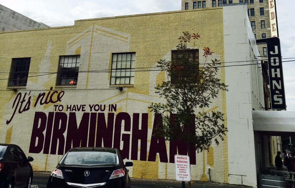 Going viral – Denver Post gives 17 reasons to explore Birmingham
