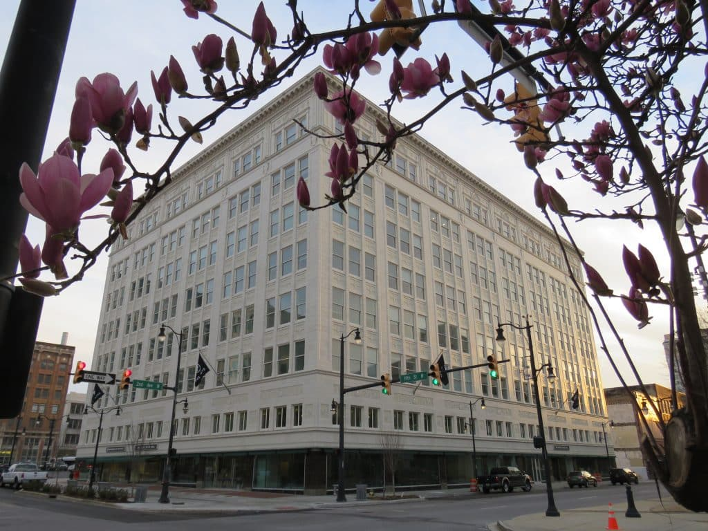 2nd floor of the Pizitz to host Forge – Birmingham's newest co-working space