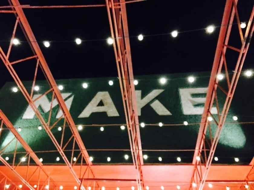 MAKEbhm - Birmingham