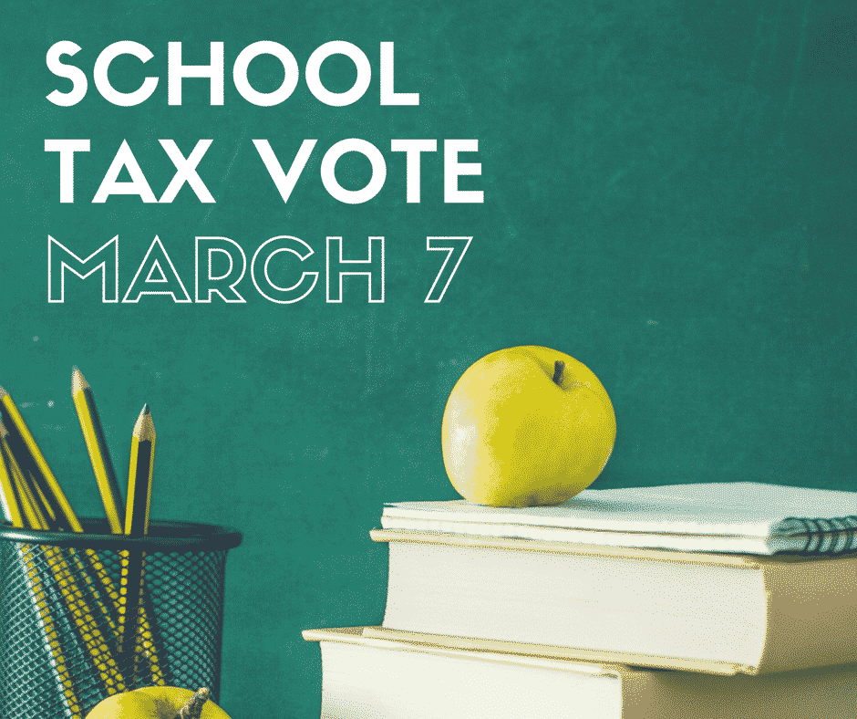 Jefferson County's $100 million school tax vote set for March 7