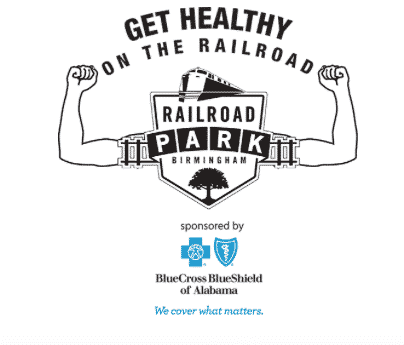 Get Healthy on the Railroad with Free Fitness classes