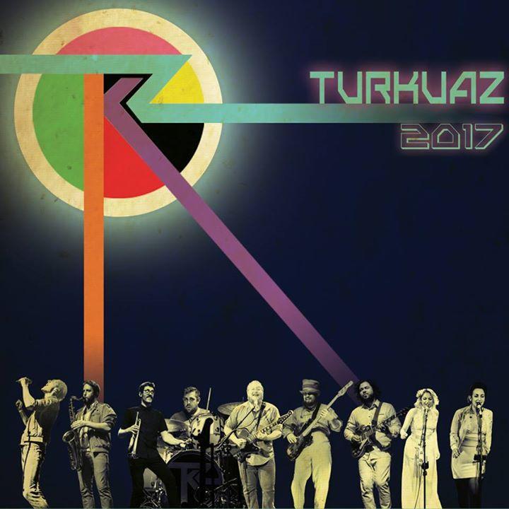 Birmingham's Top Ten to do April 25th - May 2nd Turkuzaz and Organ Freeman Saturn