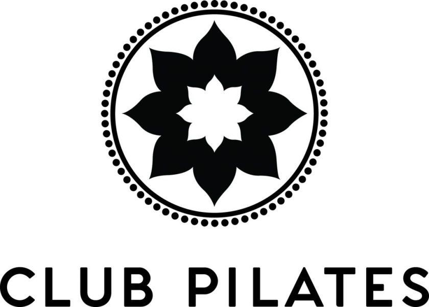 Logo for Club Pilates