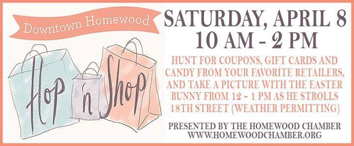 Homewood Hop & SHop Birmingham AL Homewood Chamber of Commerce
