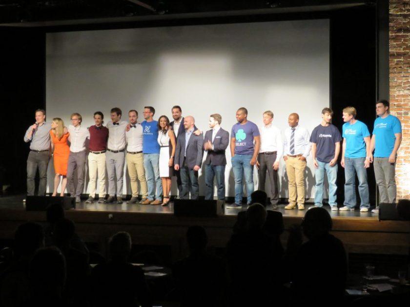 The entrepreneurs behind these wonderful 9 startups