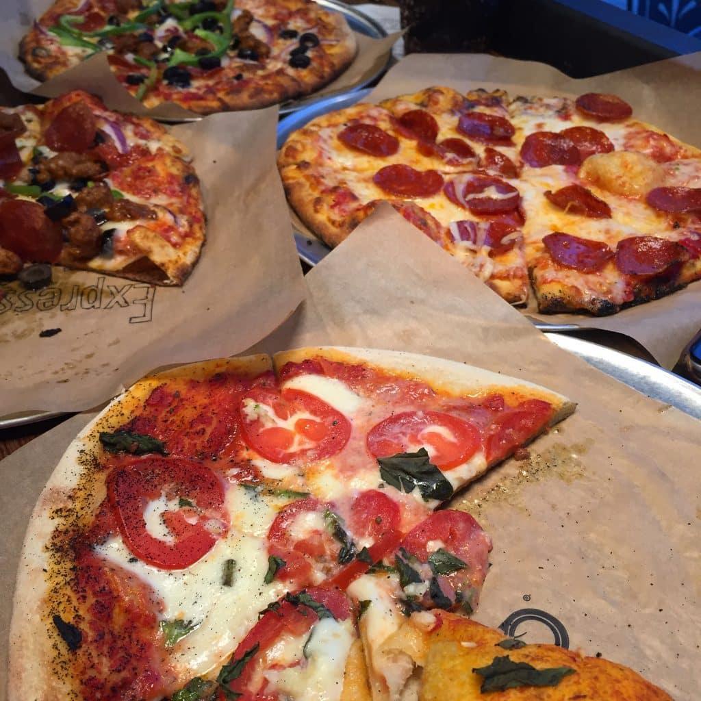 Pizza & dessert dates for under $20 in Birmingham
