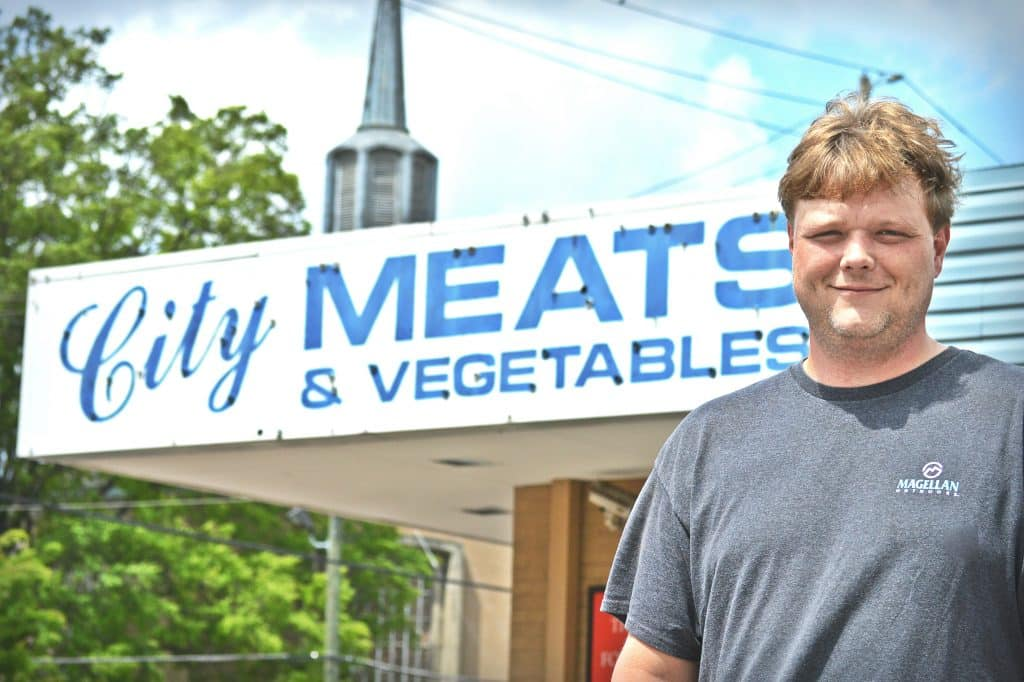 Small Business Monday – Spotlight on City Meats
