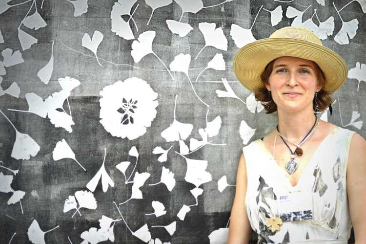 Celeste Amparo Pfau - Magic City Art Connection Artists