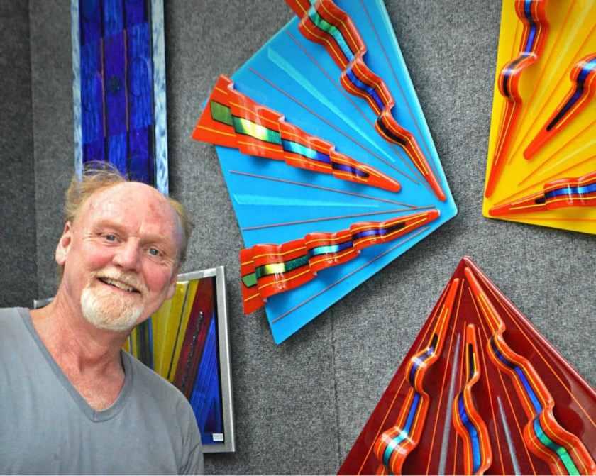 Ed Martin - Magic City Art Connection Artists