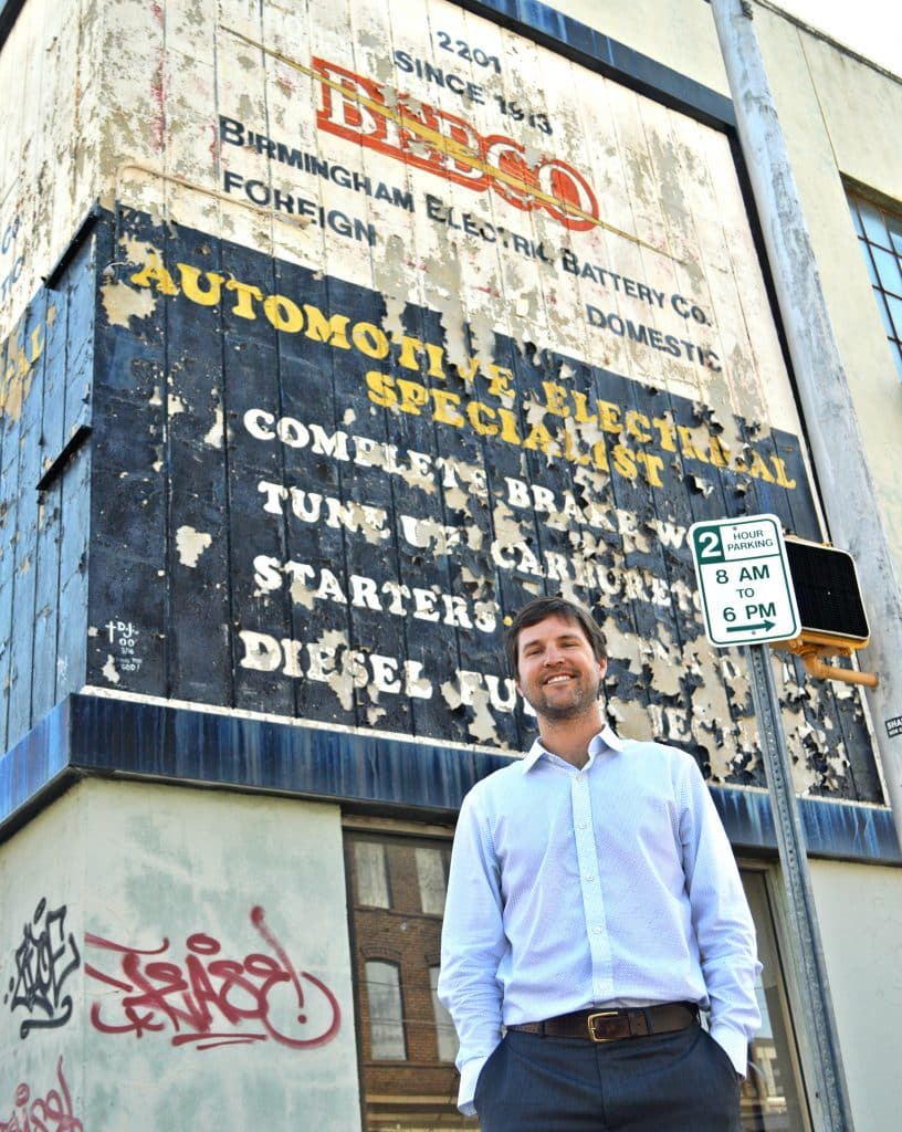 Historic BEBCO building to be renovated