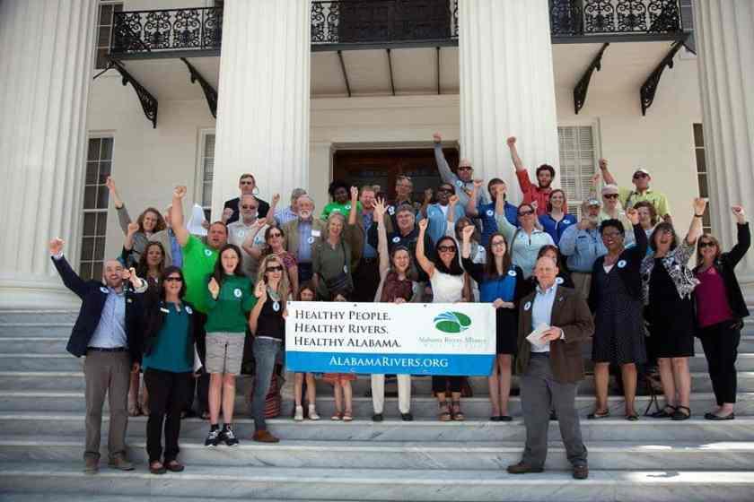 Alabama Rivers Alliance Birmingham Alabama