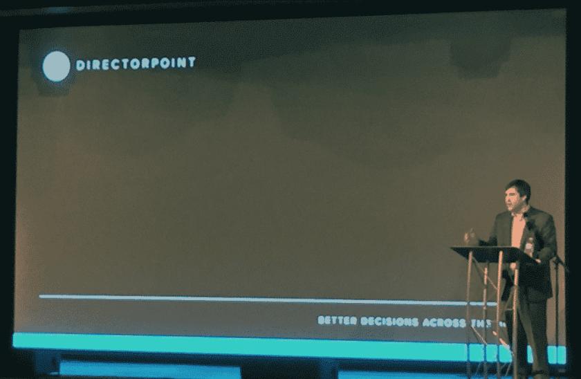 DirectorPoint ∙ John Peinhardt