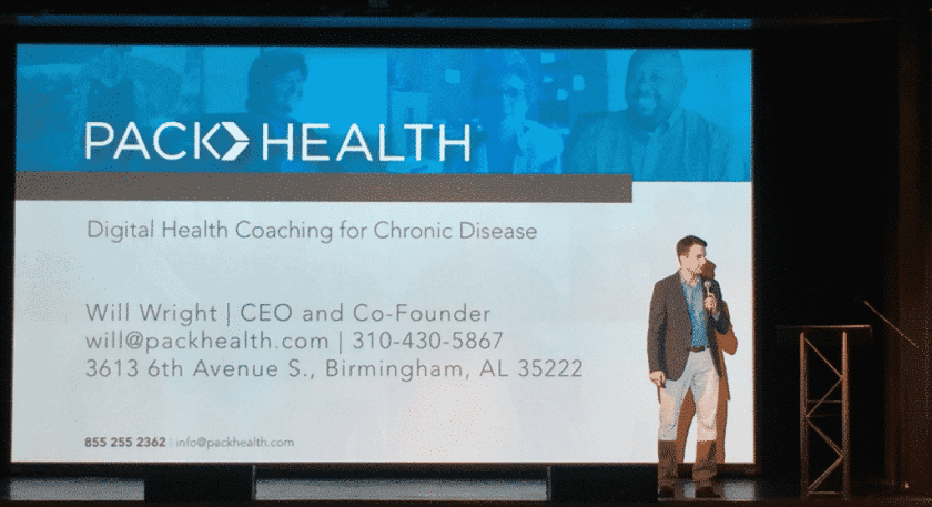 Pack Health ∙ Will Wright