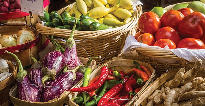 Bhams Guide to the Freshest Farmers Markets Birmingham AL