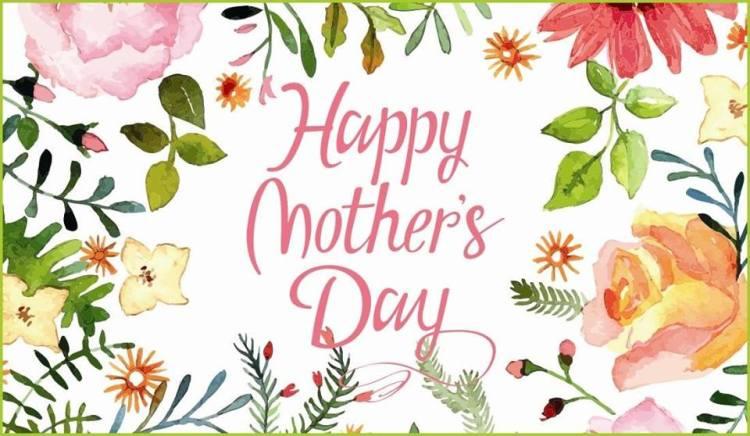 Happy Mother's Day Celebration Birmingham Yoga