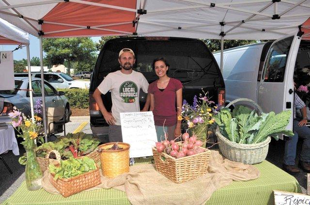 The Summit Farmers Market