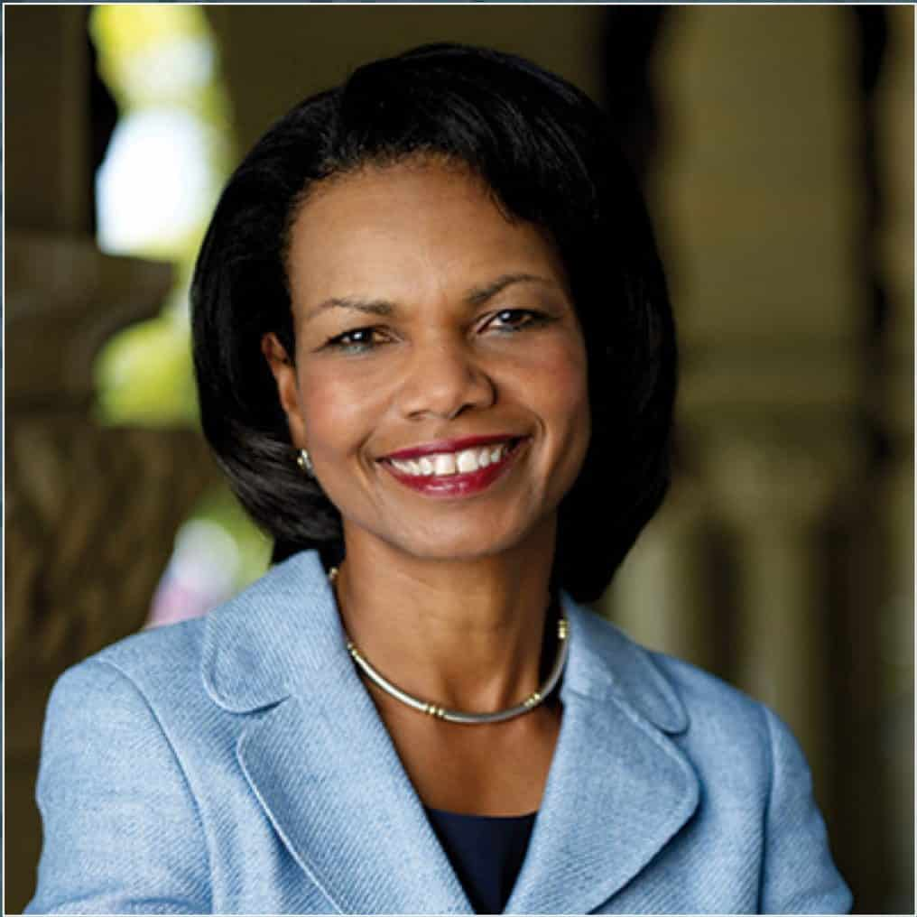 Condoleezza Rice is coming to Birmingham Monday, May 15th!