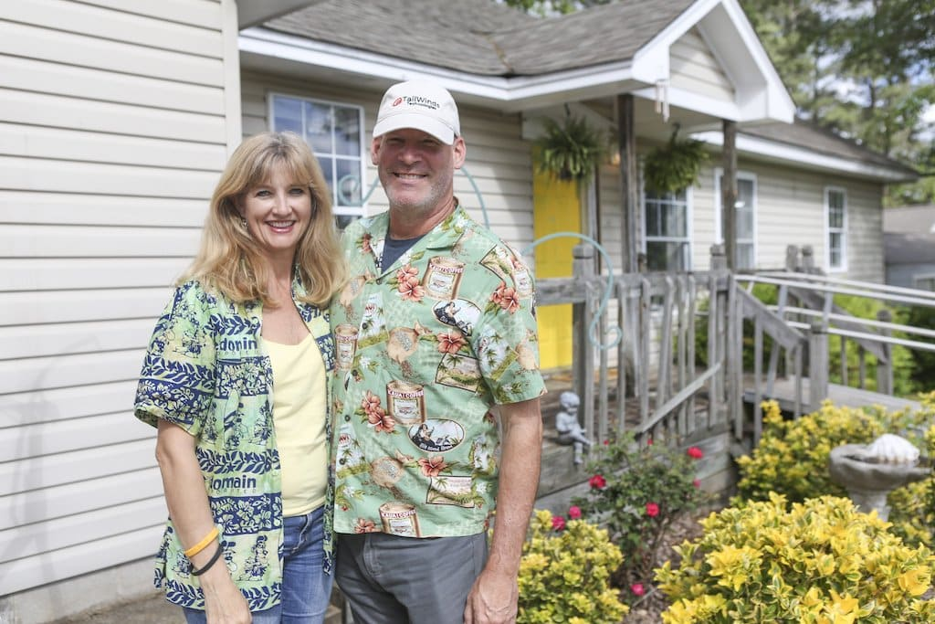 Bluff Park to host Linger Longer Brews, Yellow Door Market, and an education center!