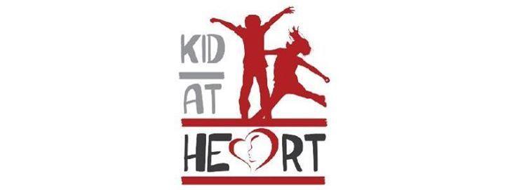 Heart Gallery Alabama: Kid at Heart