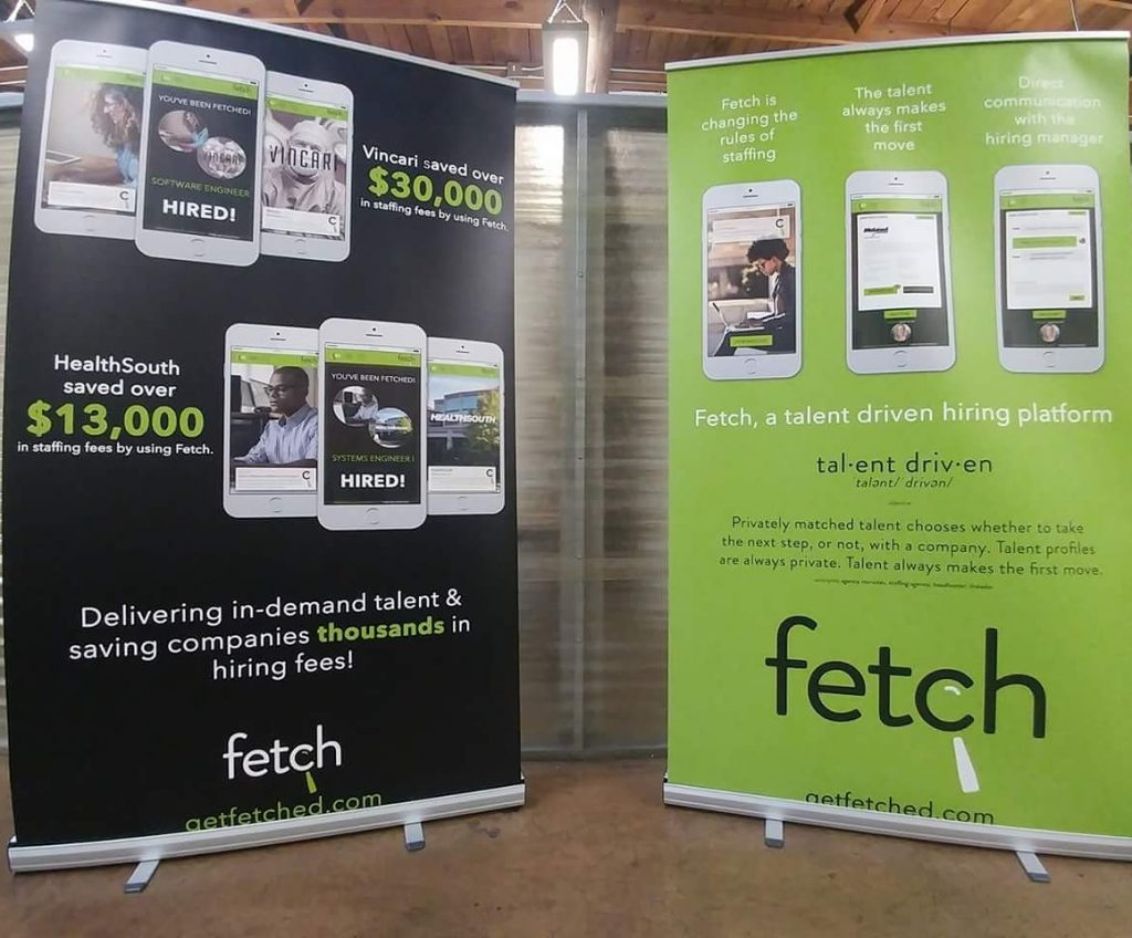Tech Spotlight: Fetch Talent, LLC talks expansion, new hires, and more