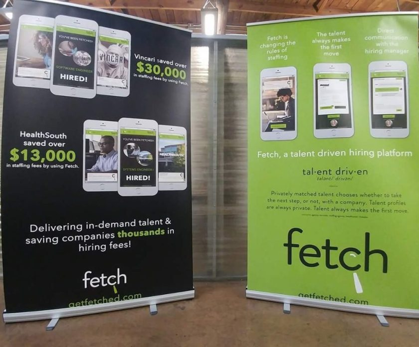 Fetch Talent, LLC location