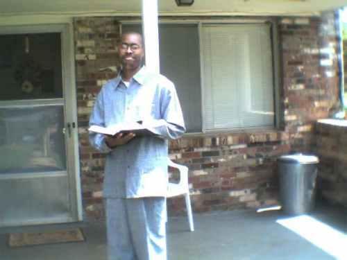 Birmingham Alabama City Council Candidate District 6
